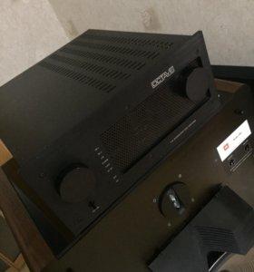 Усилитель полный ламповый Octave v50