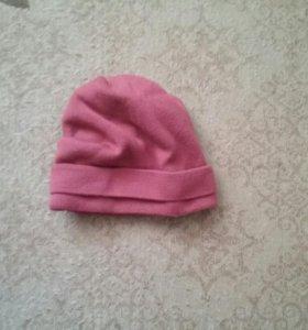 Новая шапочка р. 55-59