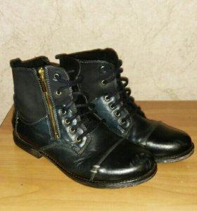 Ботиночки женские 36 размера