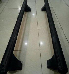 Багажник для ниссан примера р12