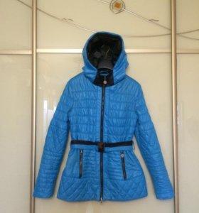 Стильная куртка Lamide