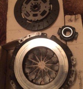 Корзина+диск