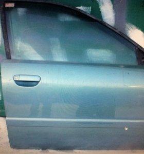 Дверь передняя правая Audi A4