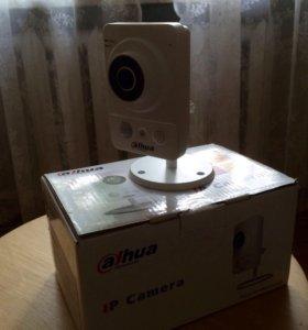 IP камера dahua