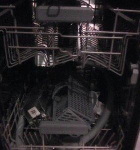 Посудомоющая машина самсунг