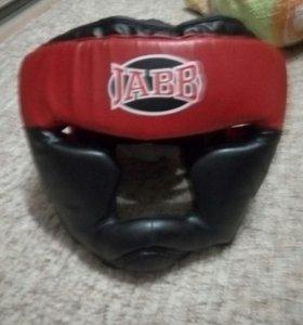 """Шлем тренировочный """"JABB"""""""