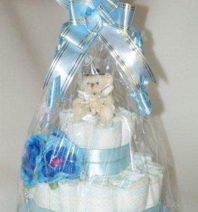 Подарок для новорожленых
