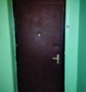 Квартира, трёх комнатная