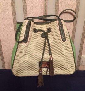 Новая сумка Vera Victoria Vita