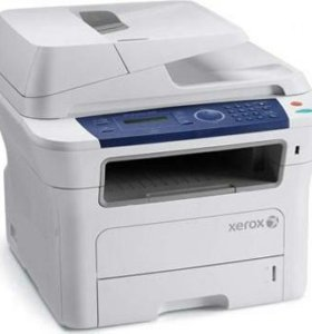 МУ Xerox WorkCentre 3220 копир сканер принтерфакс