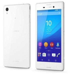 Sony Xperia M5 White Е5603