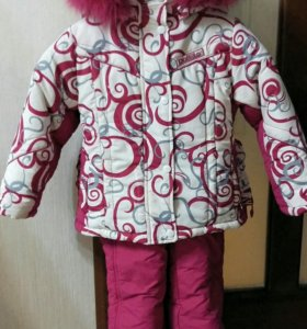 Зимний костюм-Данило
