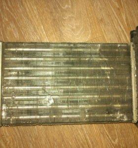 Радиатор печки ВАЗ 2108-21099