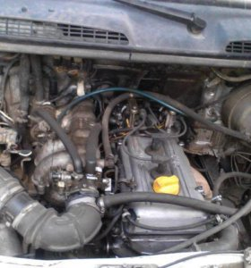 Двигатель Газель 405