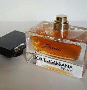 ✅ Dolce Gabbana The One Essence edp 75ml