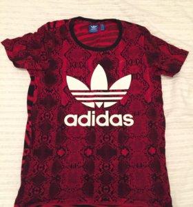 Футболка . Adidas Original (Ориганал)