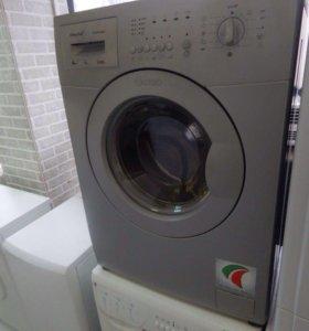Стиральная машина Samsung Fuzzy s821