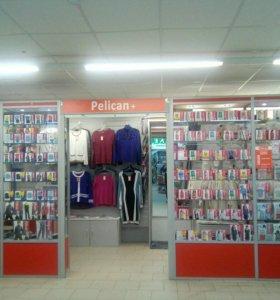 PELICAN +