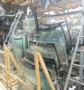 Лобовые стекла ВАЗ 2110-12