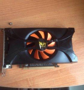 Продаю Palit nVidia GTX460.