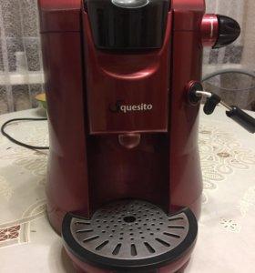 Кофемашина Quesito капсульная