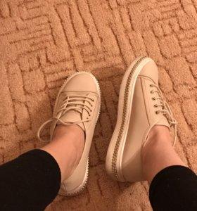 Обувь женская (Весна/осень).