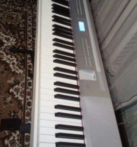 Электронное пианино casio px-350