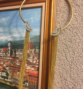 Колье/ожерелье/украшение