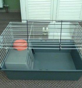 Клетка ferplast для грызунов