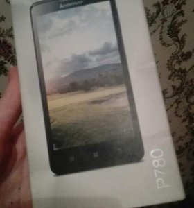 Телефон андроид P780