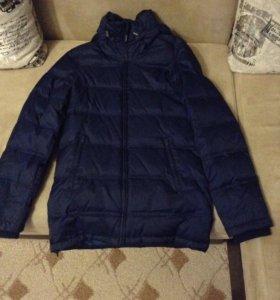 Зимняя куртка Adidas neo