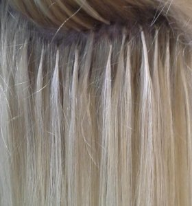 Наращивание, коррекция волос