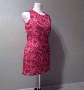 Платье-футляр на заказ