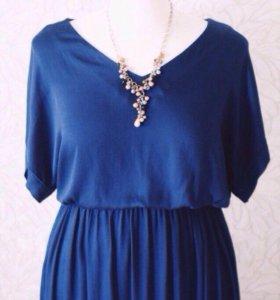 Легкое летнее платье на заказ