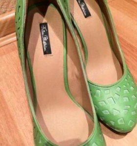 Новые Туфли, лодочки Kira Plastinina