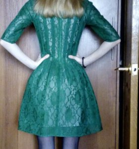 Платье Xs для выпускного