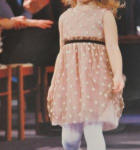 Платье De Salitto 2-3 года
