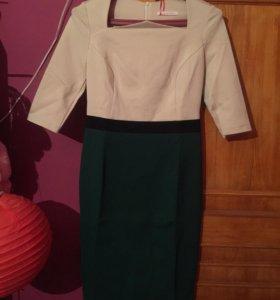 Платье новое 46 размер