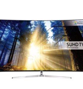 Телевизор Samsung ultra HD 4 K