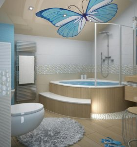 Дизайн интерьера квартир и домов в Москве и МО