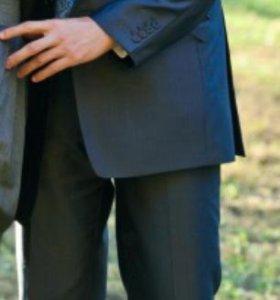 Мужской костюм 50 размер