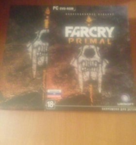 Продам FARCRY PRIML