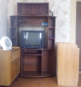 Комната в Новомосковске