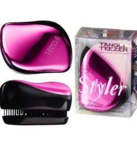 Tangle teezer расчёска расческа для волос