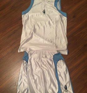 🏀 Баскетбольный костюм AND1 🏀