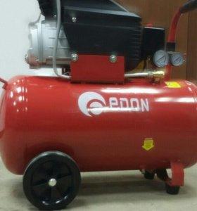 Компрессор маслянный EDON AC-OTS50L