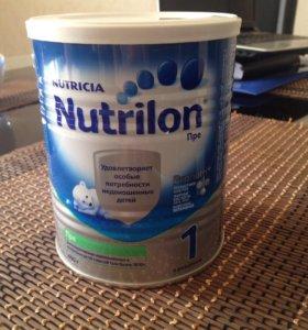 Детское питание Nutrilon Pre 1