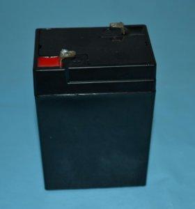 Аккумулятор HR-6-4,5