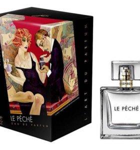 """Eisenberg """"Le Peche Eau de Parfum"""" 100 ml"""