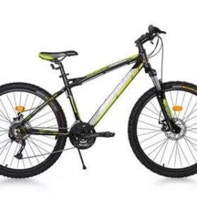 Велосипед мератти спорт